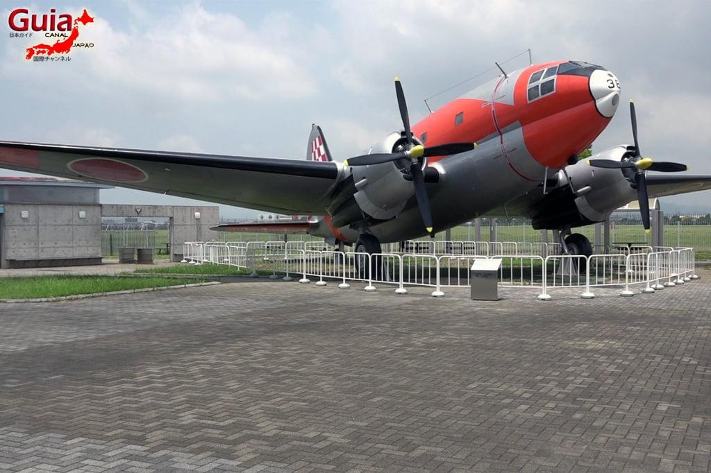 एयर पार्क - हमामात्सू एयर बेस 4