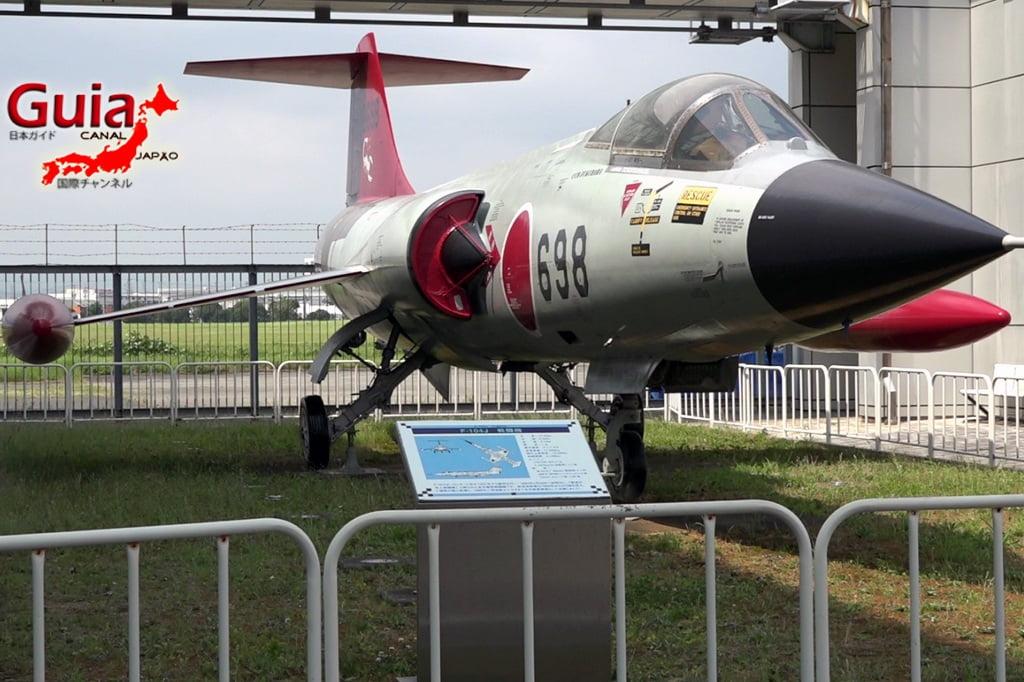 Air Park – Base Aérea de Hamamatsu 5