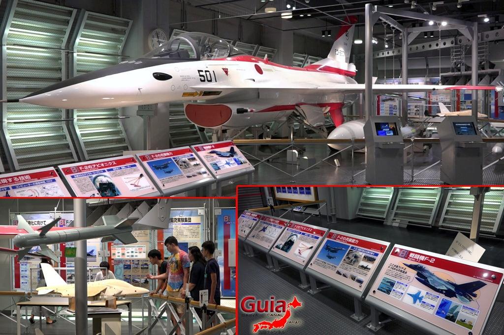 Air Park – Base Aérea de Hamamatsu 6