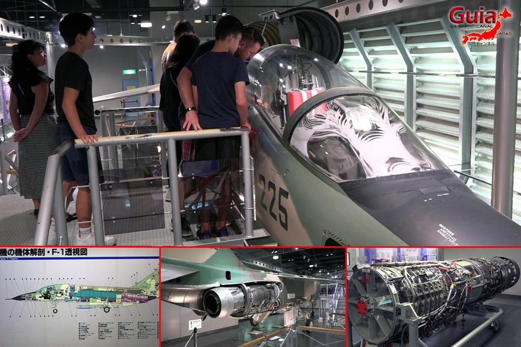 एयर पार्क - हमामात्सू एयर बेस 7