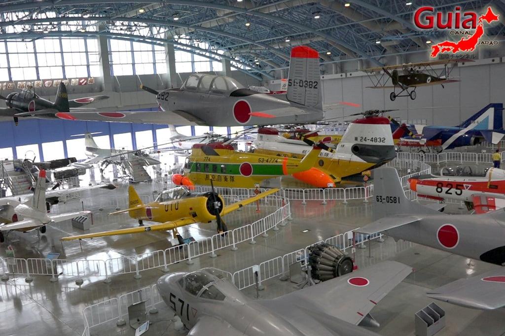 एयर पार्क - हमामात्सू एयर बेस 11