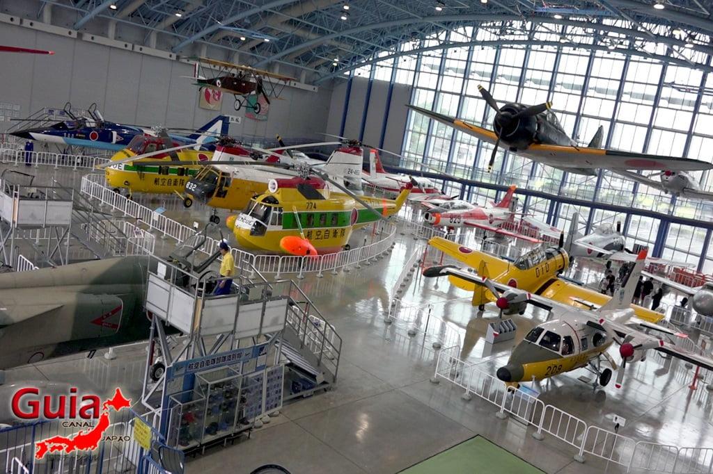 Air Park – Base Aérea de Hamamatsu 12