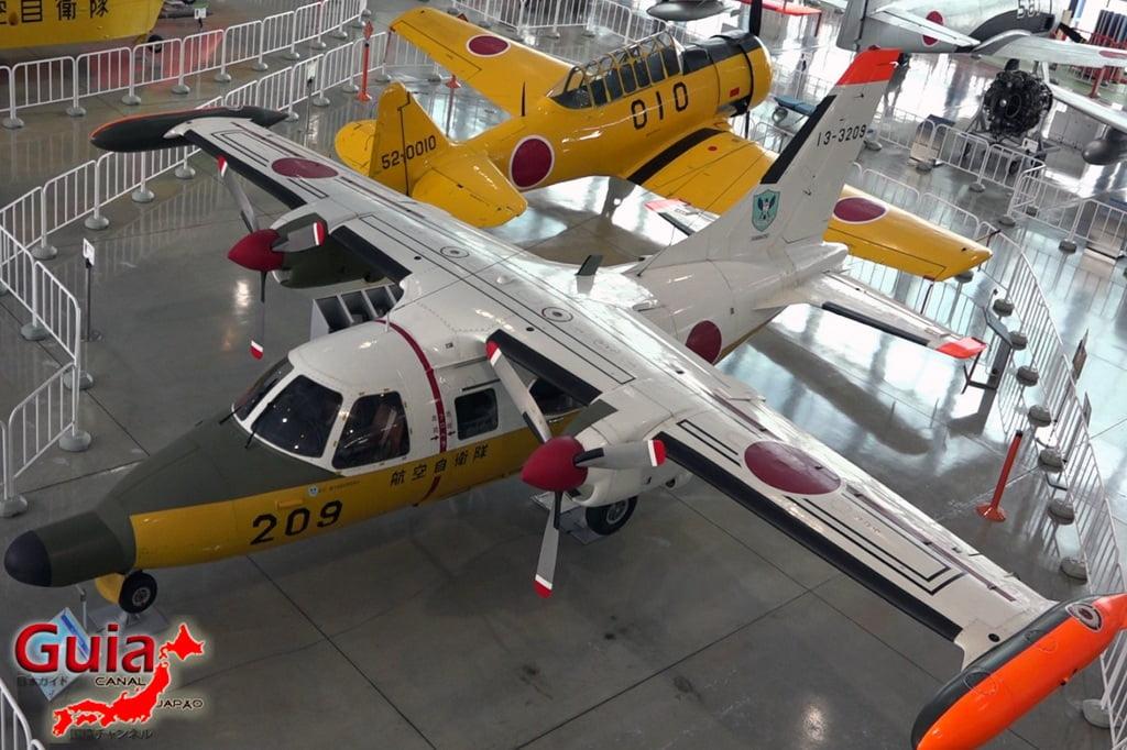 एयर पार्क - हमामात्सू एयर बेस 14