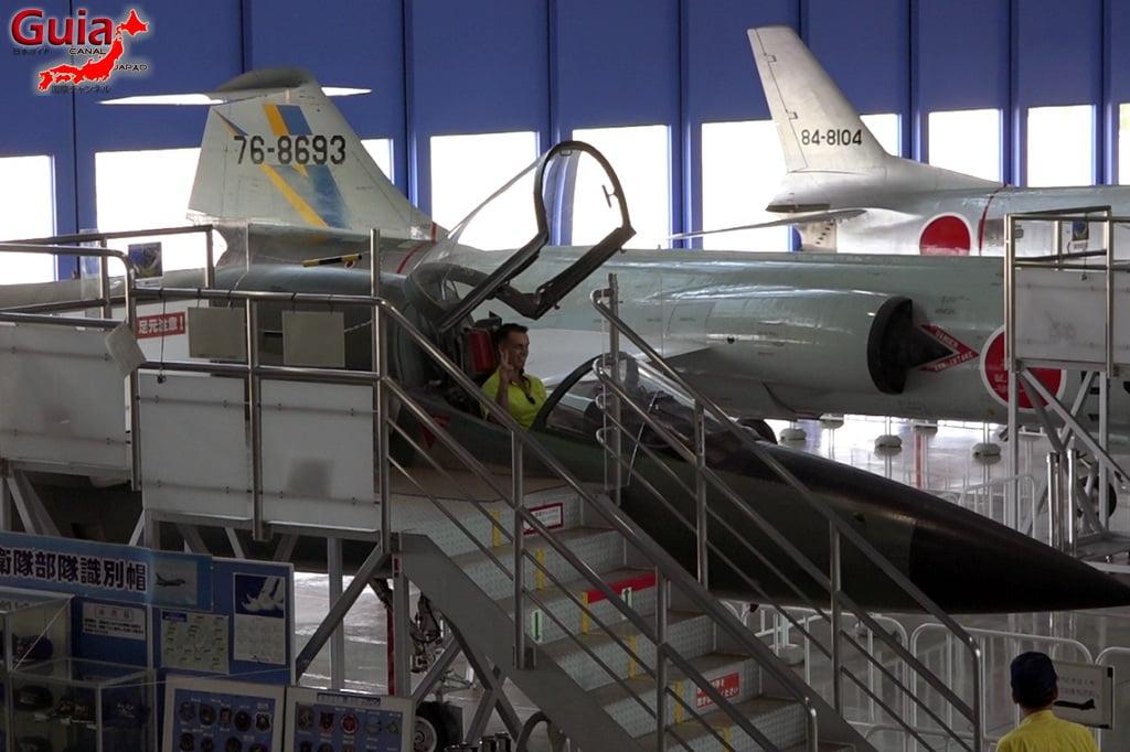 Air Park – Base Aérea de Hamamatsu 15