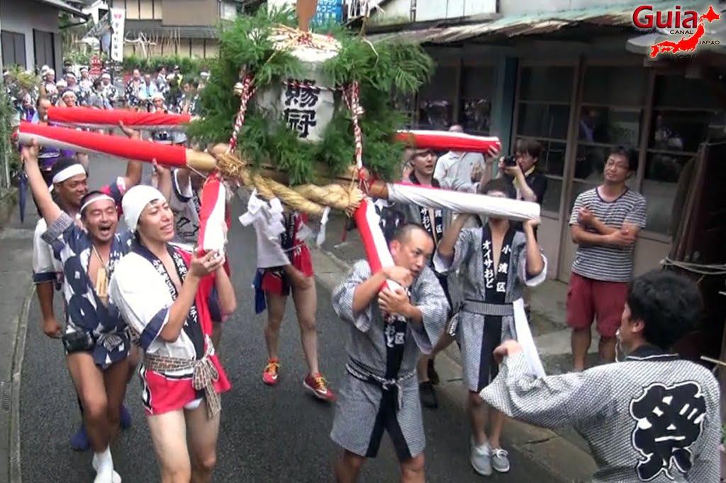 Toyota Asahi Festival - Xomato Komatoe Tenno Festival at Mga Putok