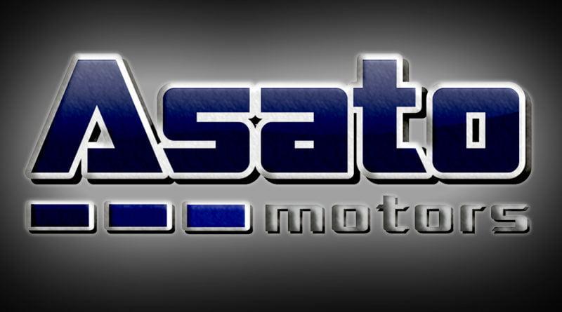 아사토 모터스 121