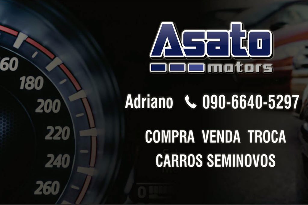 Asato Motors 2