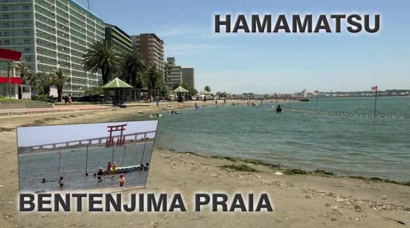 벤텐 지마 해변-하마 마츠 52