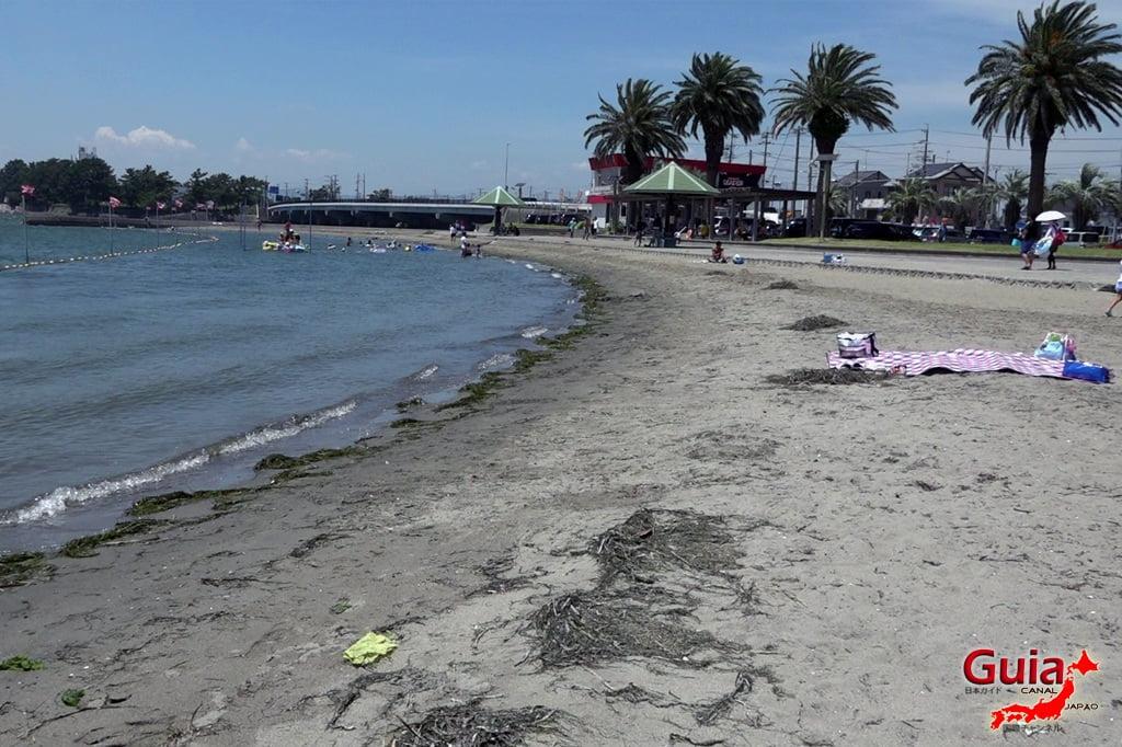 Playa Bentenjima - Hamamatsu 2