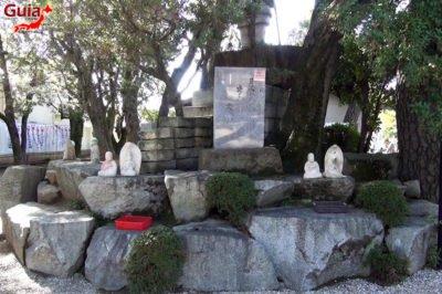 Templo Koubousan Henjouin - Chiryu 1