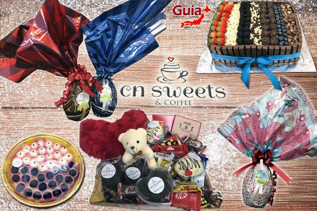 CN Sweets & Cofee 10