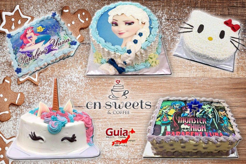 CN Sweets & Cofee 11