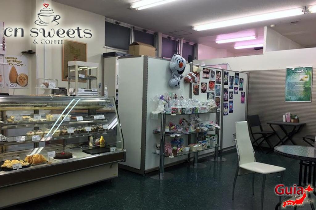 CN Sweets & Cofee 4