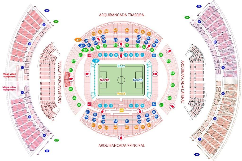 Toyota 9 Stadium