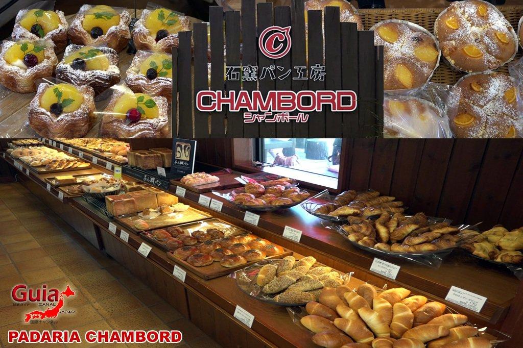 Bakery Chambord oleh Irino Hamamatsu 4