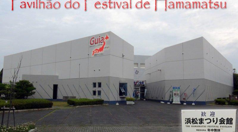 Hamamatsu 20 Festival Pavilion