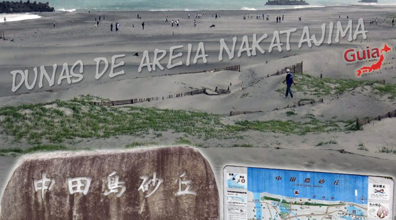 Nakatajima Sand Dunes - Hamamatsu 49