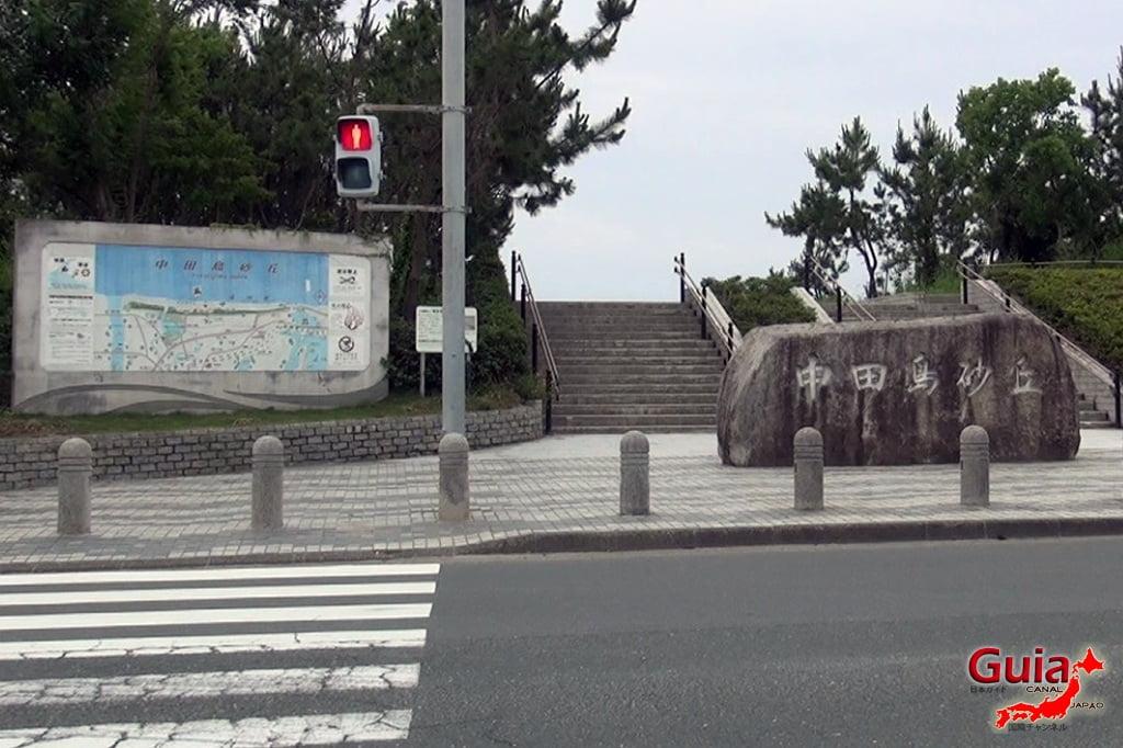 中田島砂丘-浜松2