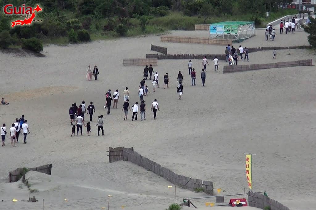 中田島砂丘-浜松4