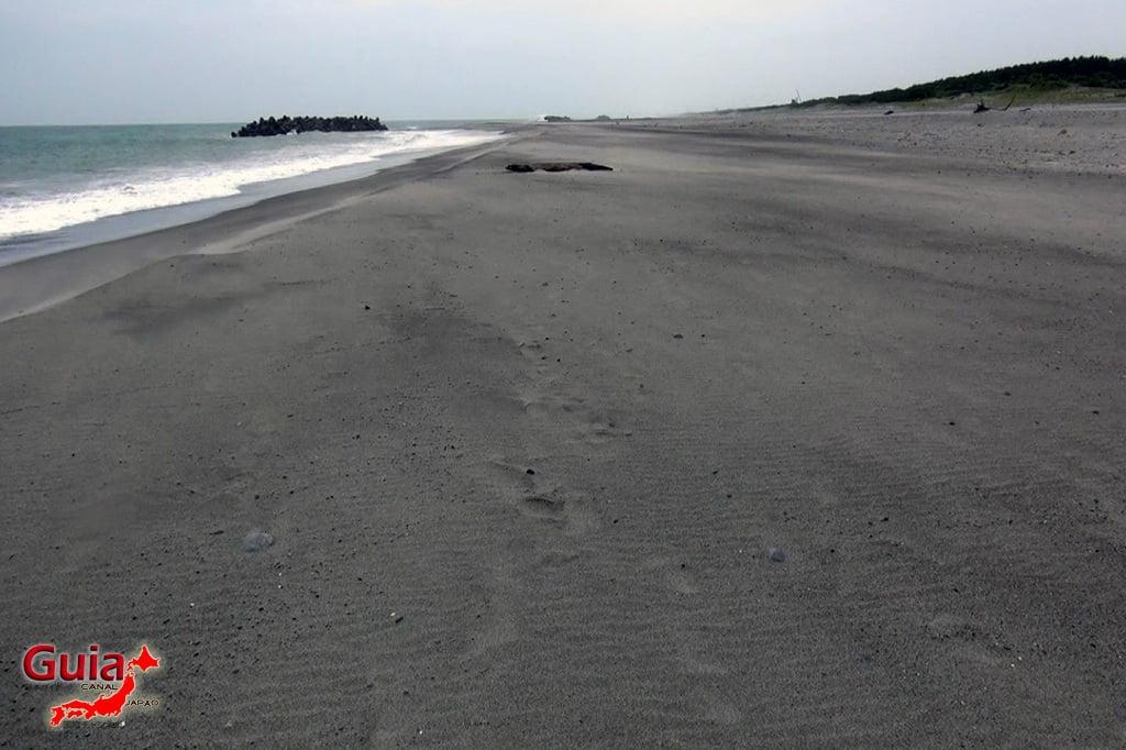 中田島砂丘-浜松7