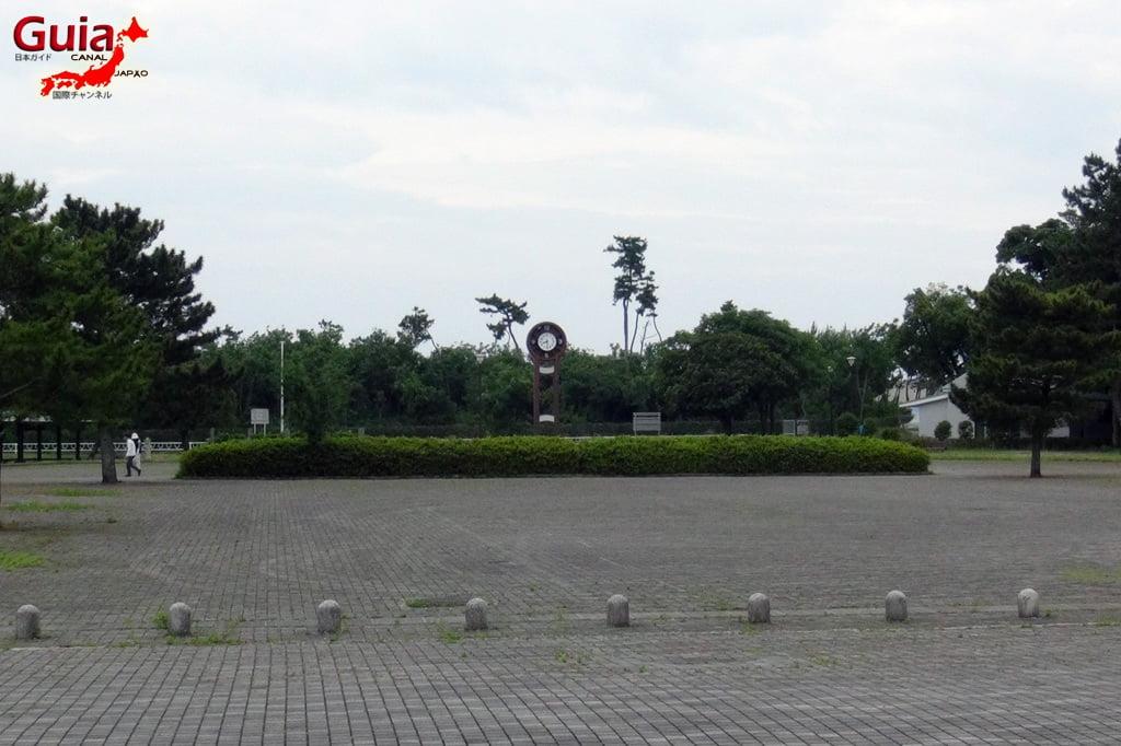 中田島砂丘-浜松11