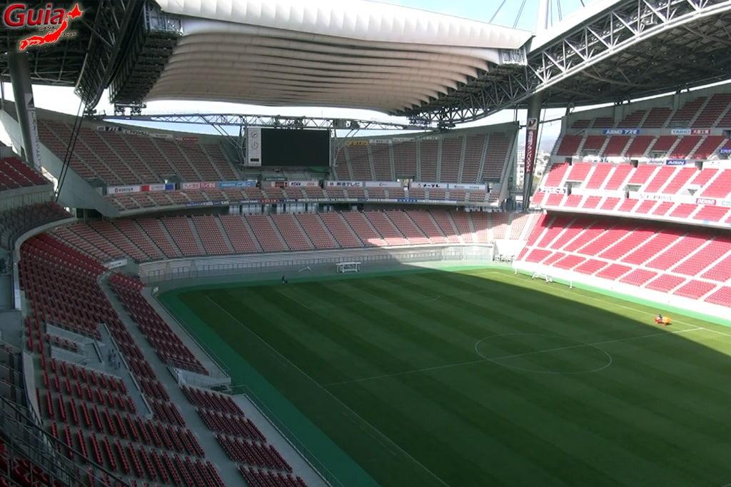 Toyota 12 Stadium