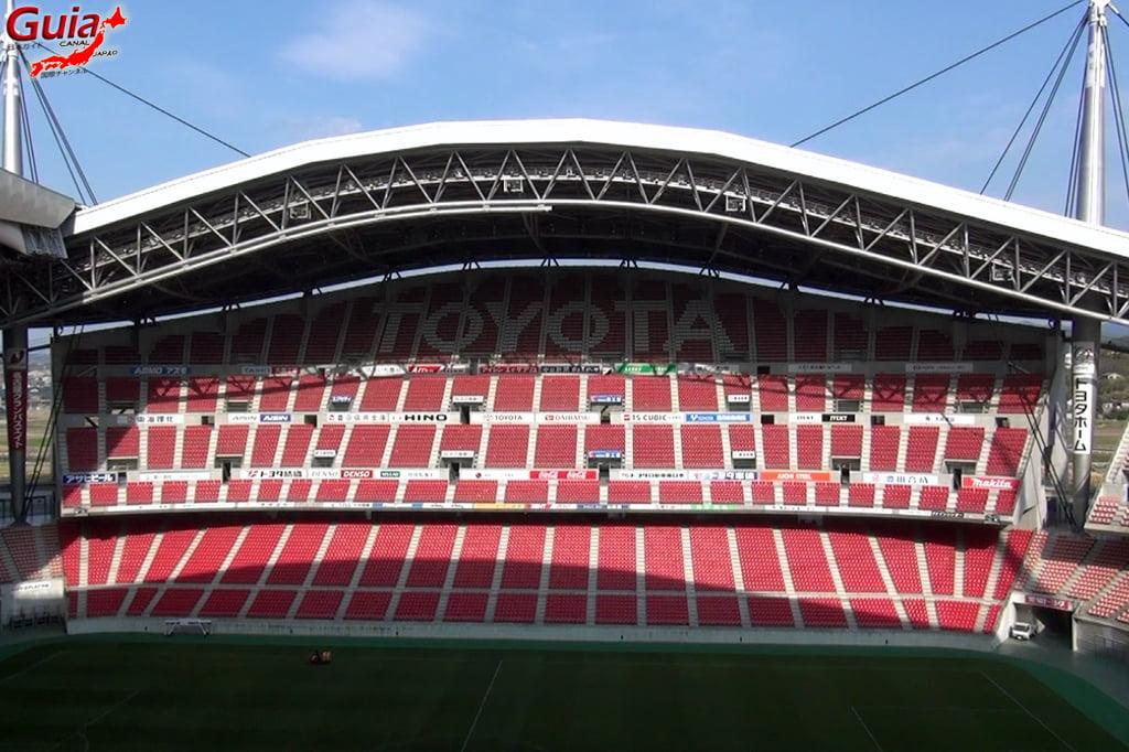Тойота 11 Стадион