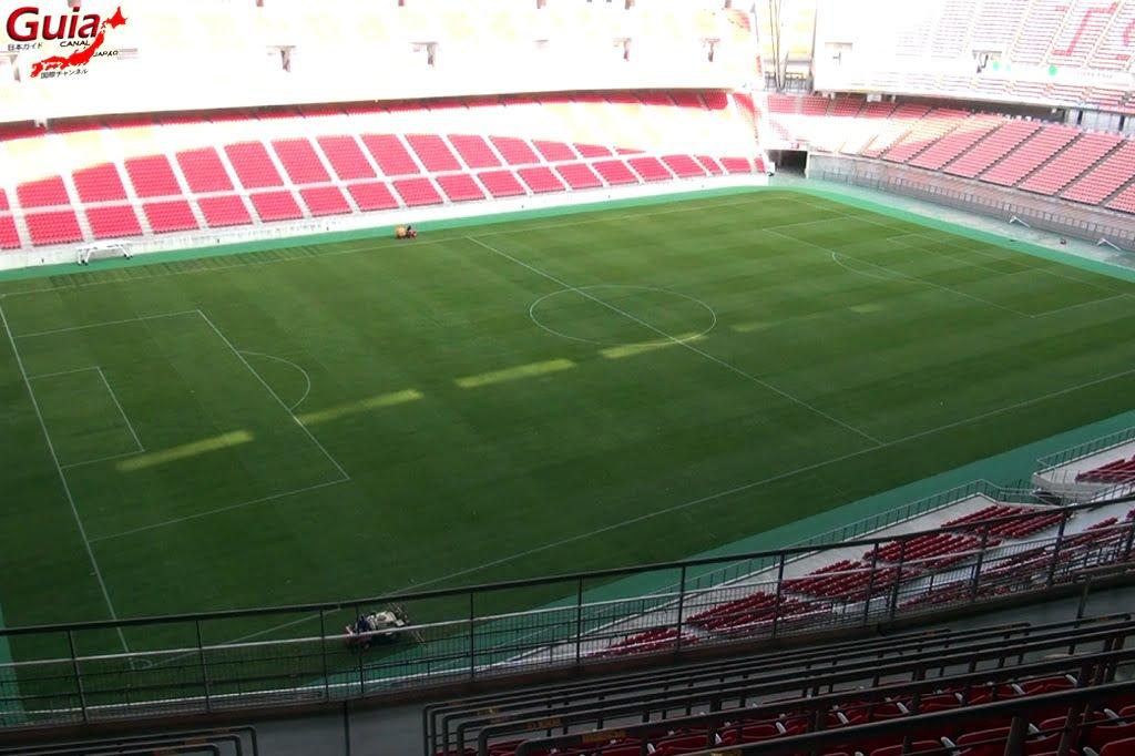 Тойота 10 Стадион