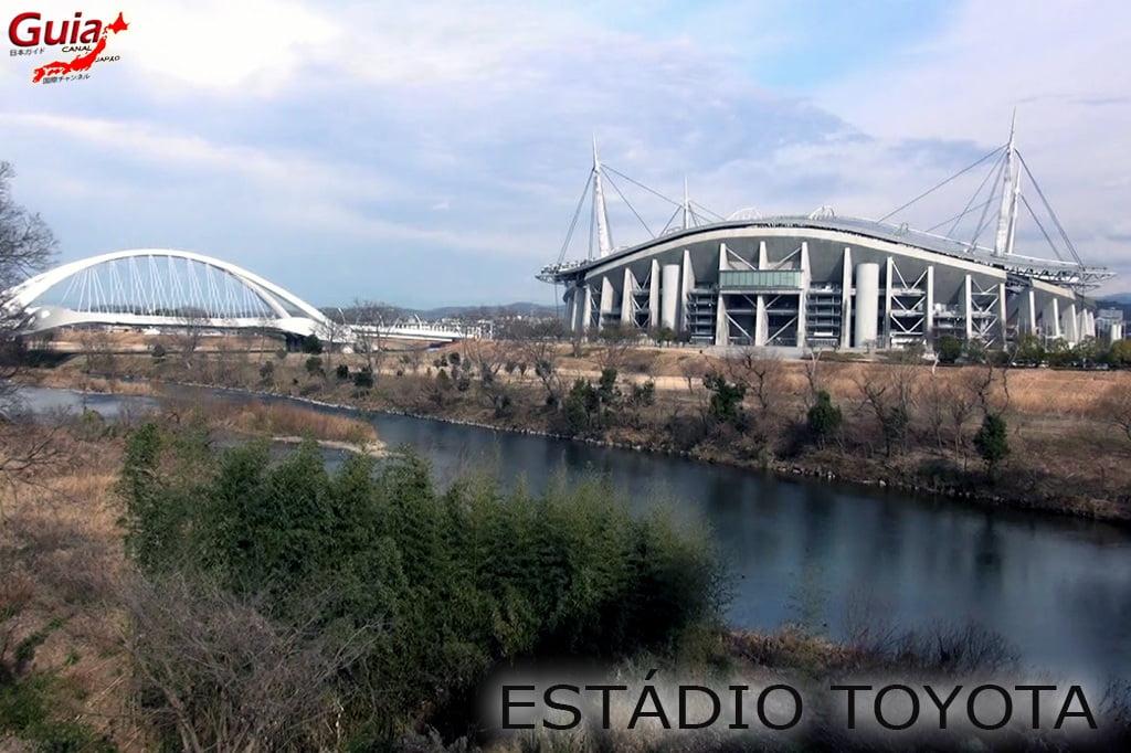 Тойота 3 Стадион