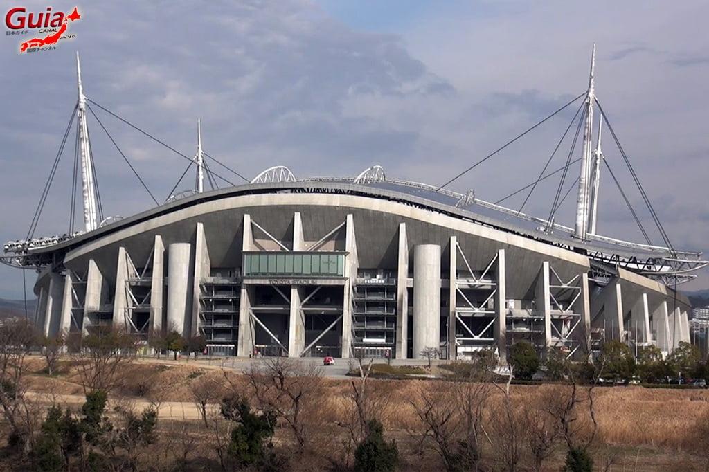 Тойота 4 Стадион