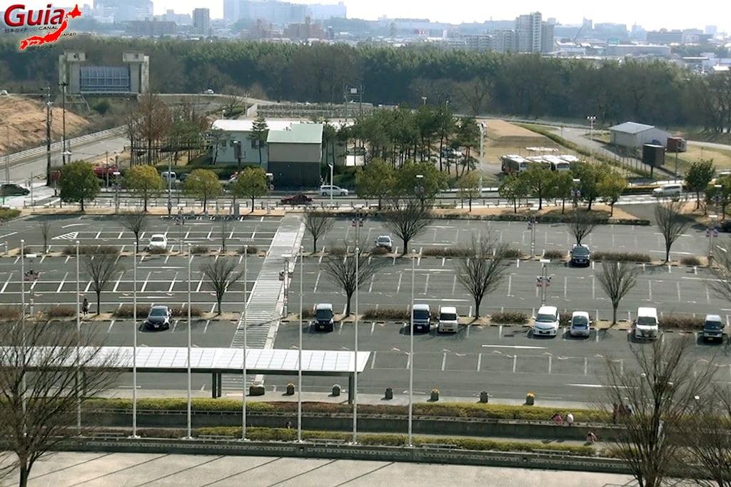 Тойота 6 Стадион