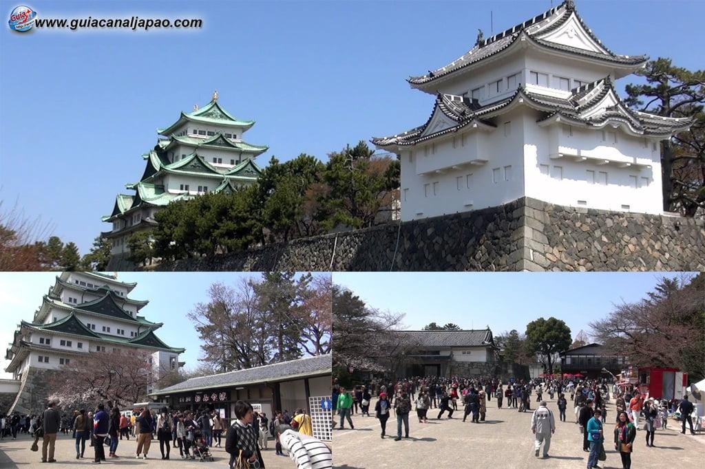 Sakura Matsuri Nagoya jou - Нагоя цайз интоорын цэцэглэлт хаврын баяр 3