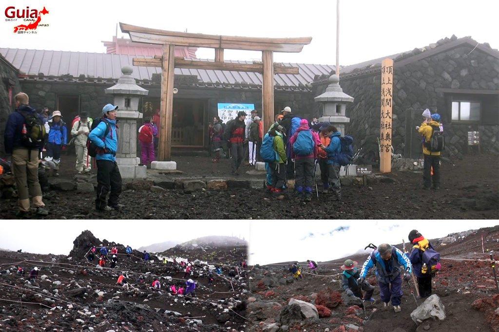 Fuji San - Fujinomiya 10