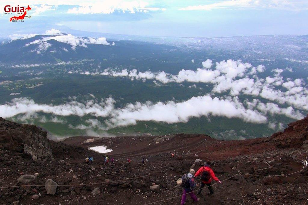 Fuji San - Fujinomiya 12