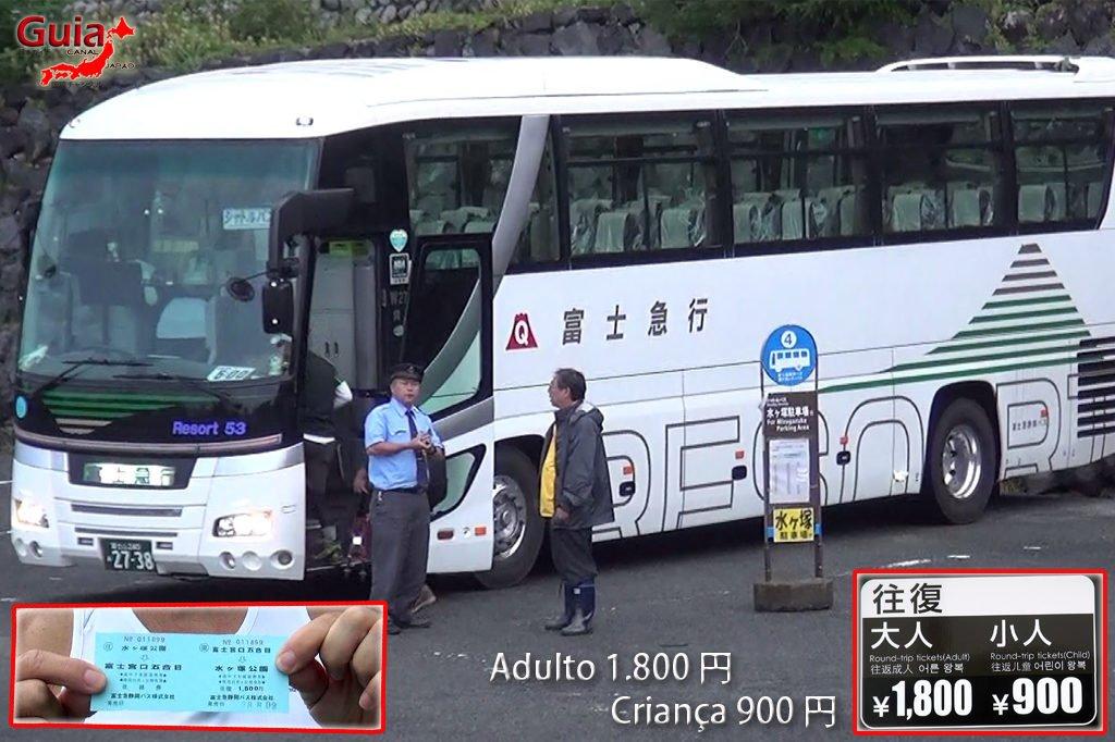 Fuji San - Fujinomiya 2
