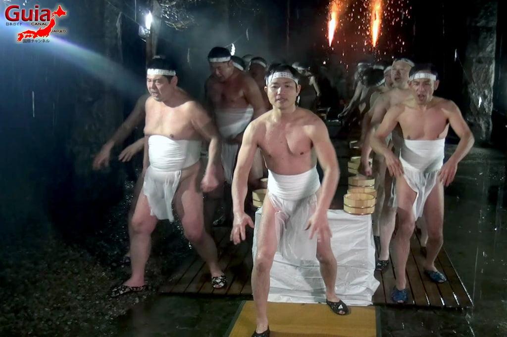 Toyota Hadaka Matsuri - Festival of the Naked Men (Canceled) 12