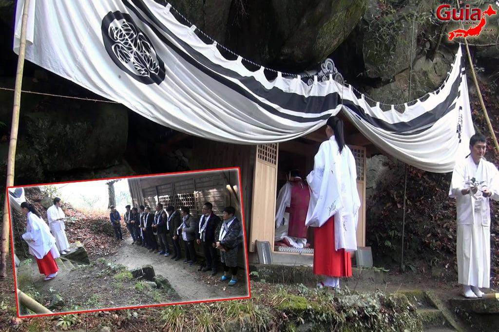 Toyota Hadaka Matsuri - Festival of the Naked Men (Canceled) 18
