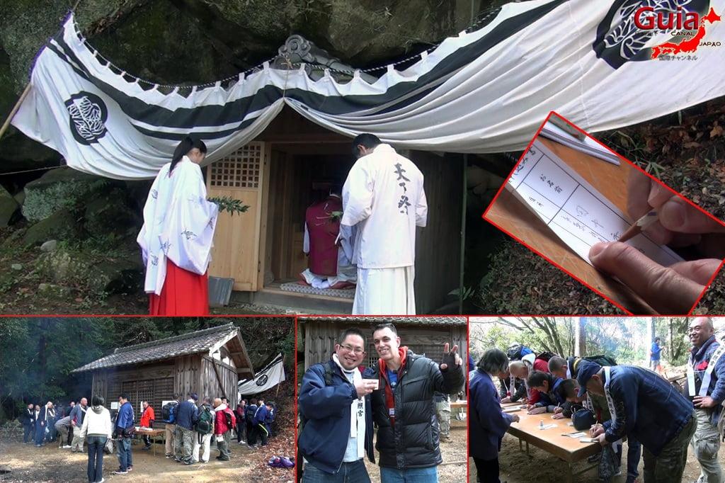 Hadaka Matsuri – Festival dos Homens Nus - Toyota 18