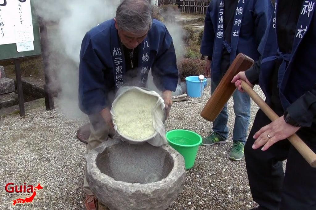 Hadaka Matsuri – Festival dos Homens Nus - Toyota 20