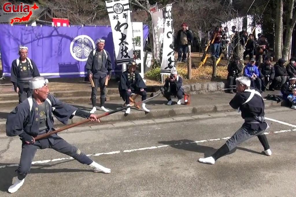Toyota Hadaka Matsuri – Festival dos Homens Nus ( Cancelado) 27