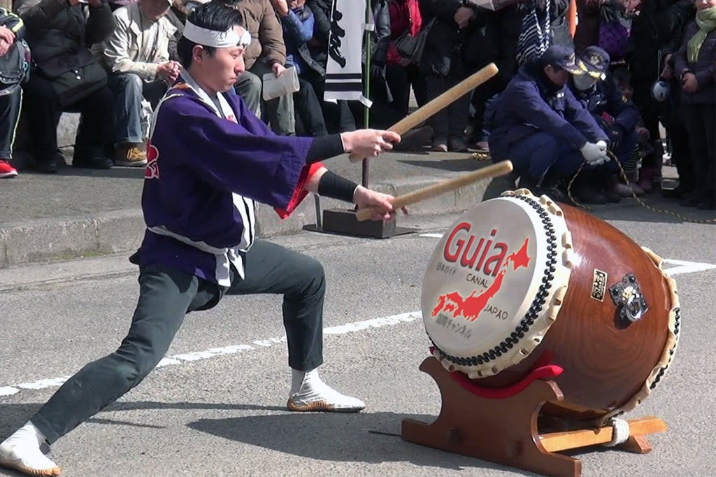 Toyota Hadaka Matsuri – Festival dos Homens Nus ( Cancelado) 28