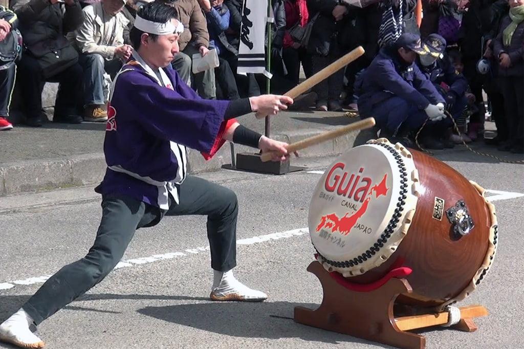 Hadaka Matsuri – Festival dos Homens Nus - Toyota 27