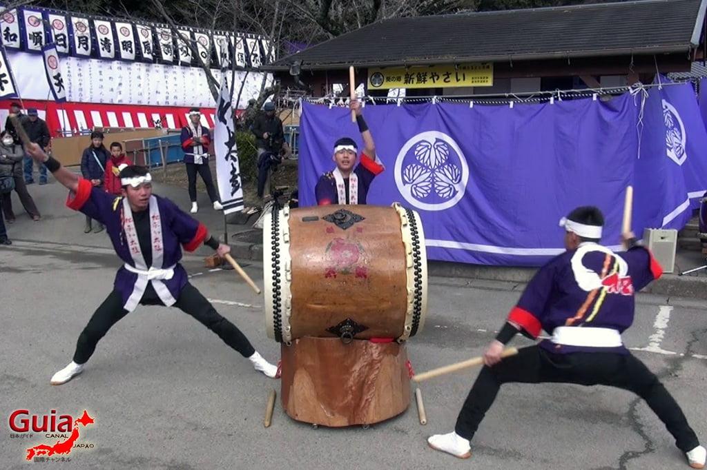 Hadaka Matsuri – Festival dos Homens Nus - Toyota 30