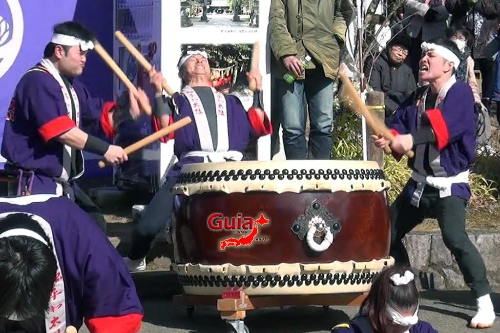Toyota Hadaka Matsuri – Festival dos Homens Nus ( Cancelado) 32