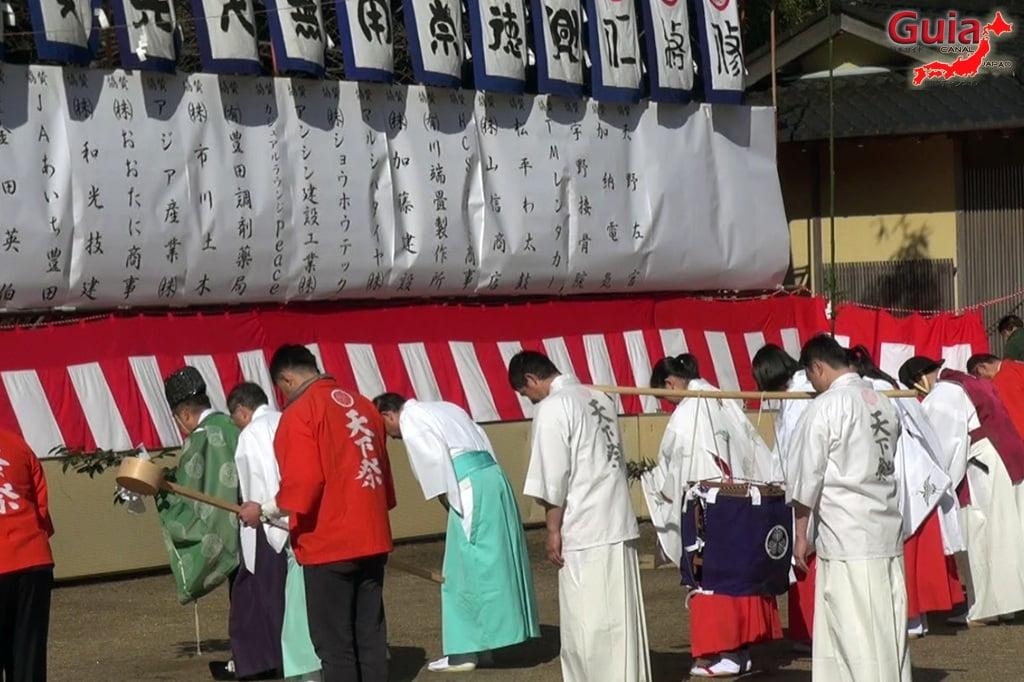 Hadaka Matsuri – Festival dos Homens Nus - Toyota 35