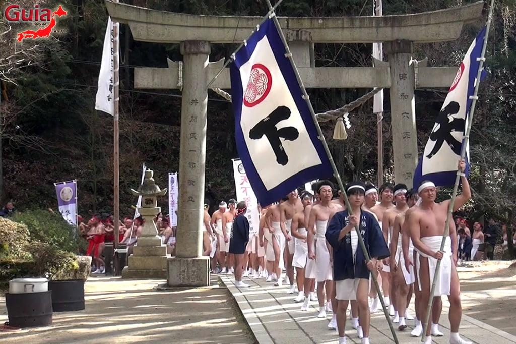 Hadaka Matsuri – Festival dos Homens Nus - Toyota 42