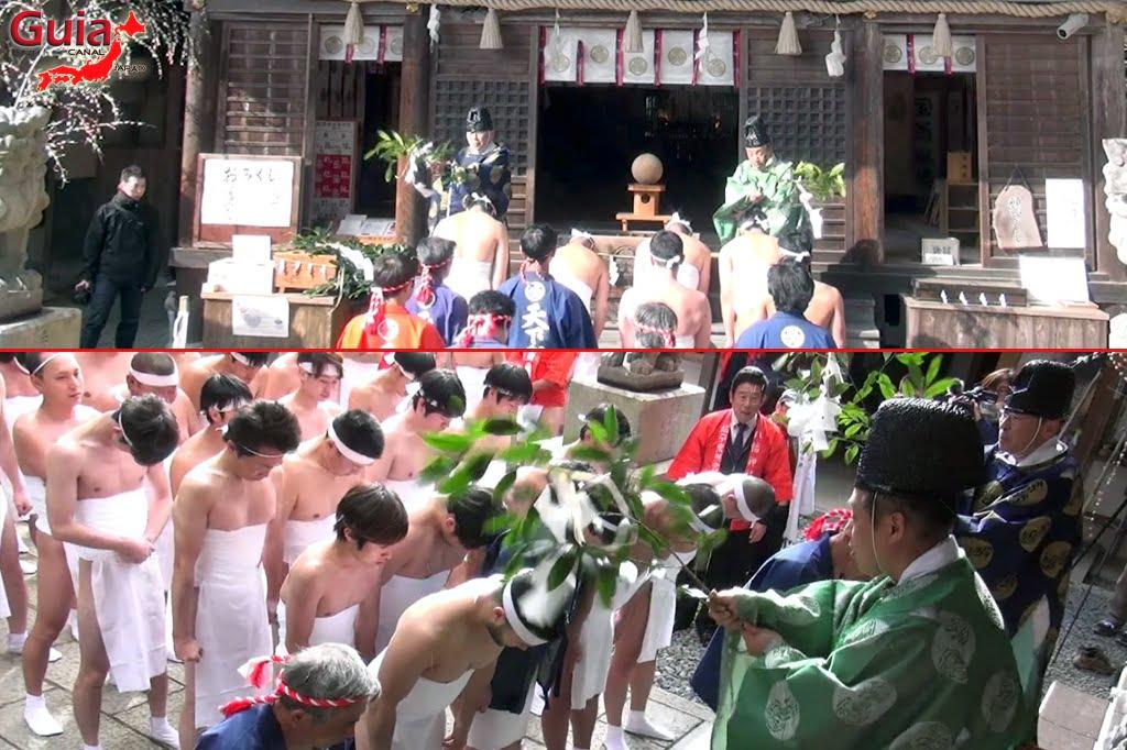 Hadaka Matsuri – Festival dos Homens Nus - Toyota 44