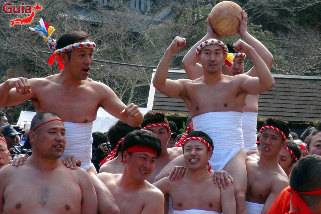 Toyota Hadaka Matsuri - Festival of the Naked Men (Canceled) 48