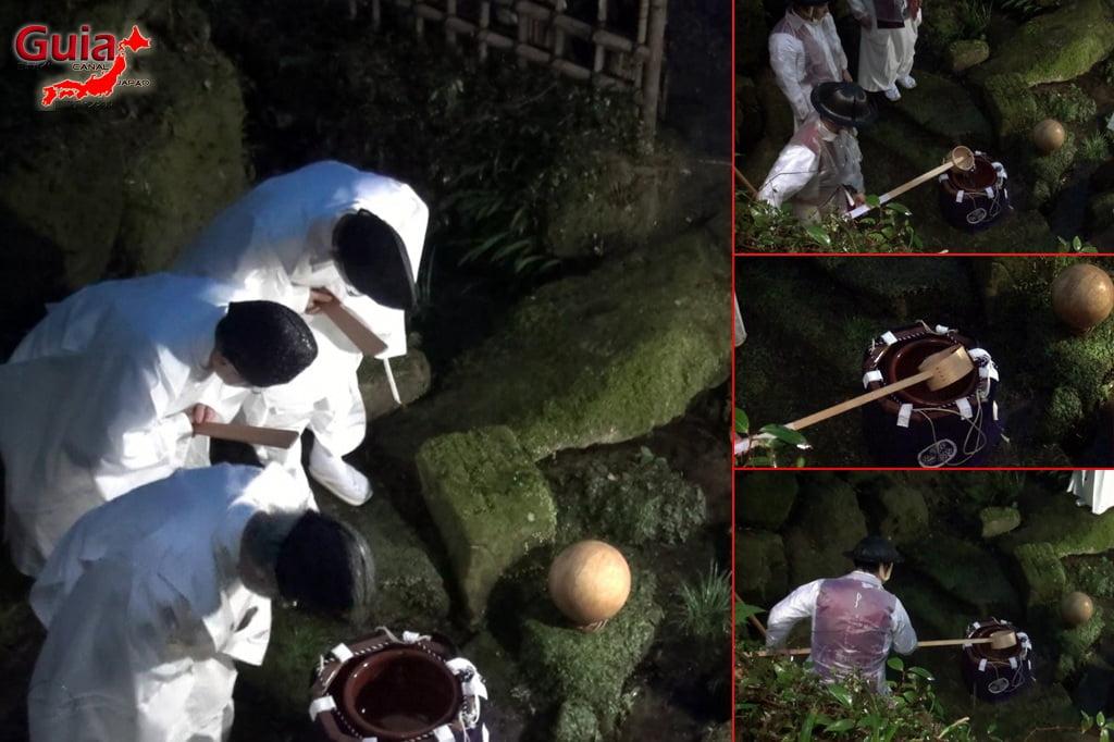 Hadaka Matsuri – Festival dos Homens Nus - Toyota 6