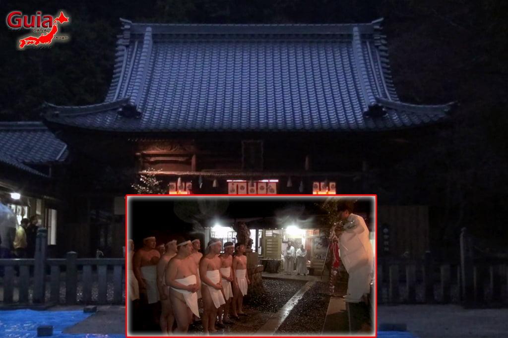 Hadaka Matsuri – Festival dos Homens Nus - Toyota 7